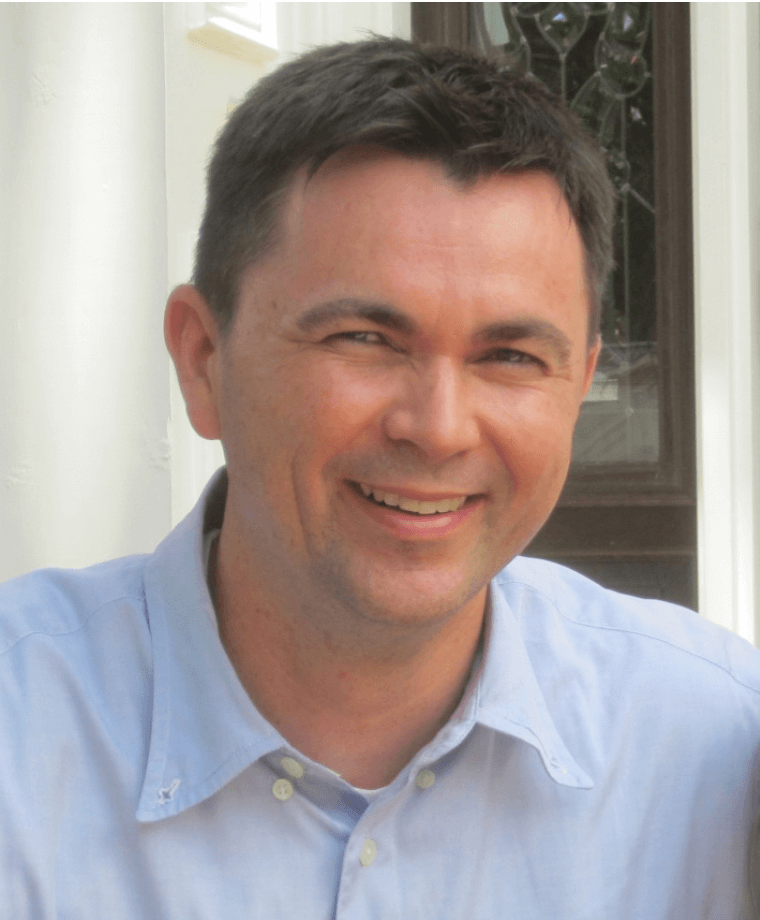 Zac Benevides